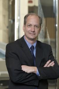 John O'Callaghan, President and CEO of Atlanta Neighborhood Development Partnership, Inc.