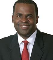 Atlanta Mayor Kasim Reed