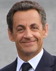 French President Nicholas Sarkozy. Credit: UPI.com