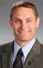 Rep. Ed Setzler (R-Acworth)