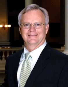 Sen. Tommie Williams (R-Lyons)