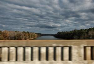 U.S. 1 bridge over Altamaha River