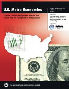 U.S. Conference of Mayors, transportation report