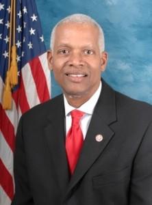 U.S. Rep. Hank Johnson