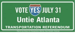 Untie Atlanta logo