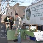 milledgeville farmers' market