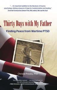Thirty Days with My Father cover image