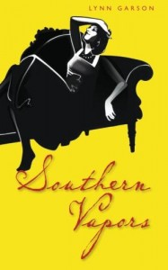 Southern Vapors book cover